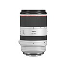Canon's RF 70-200mm F2.8L IS USM will get a firmware update to fix the focusing issue next month