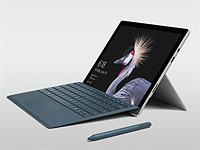 Microsoft launches new generation Surface Pro