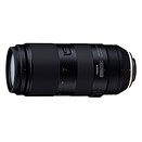 Tamron developing lightweight, compact 100-400mm F4.5-6.3 lens
