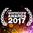 Our favorite gear, rewarded: DPReview Awards 2017