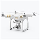 DJI launches Phantom 3 SE entry-level camera drone