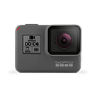 GoPro Hero6 arrives today with 4K/60p recording, improved image quality, better stabilization