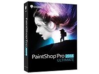 Corel launches PaintShop Pro 2018 with improved editing tools and faster performance