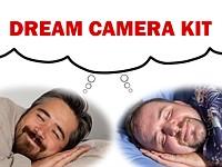 DPReview TV: Chris and Jordan pick their dream camera kits