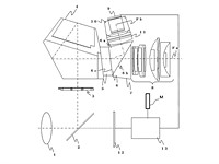 Best of both worlds? Canon patent for DSLR hybrid viewfinder design published