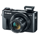 Canon PowerShot G7 X Mark II boasts faster performance and improved ergonomics