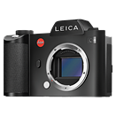Leica SL firmware update improves image and EVF quality and L-Log gamma