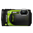 Olympus Stylus Tough TG-870 brings next-generation GPS to familiar rugged compact