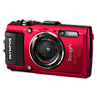 Olympus Stylus Tough TG-4 to offer Raw capture
