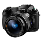 Sony announces Cyber-shot DSC-RX10 II with stacked 20MP sensor and 4K video