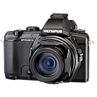 Olympus preparing to bring updated OM-D-like Stylus 1s to UK market