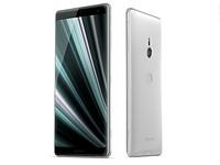 Sony launches the Xperia XZ3 high-end smartphone