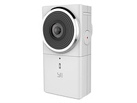 YI Technology announces consumer-level 360 live VR camera