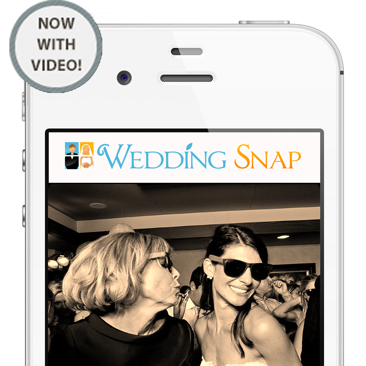 6 apps to swap and share photos from any event: Digital
