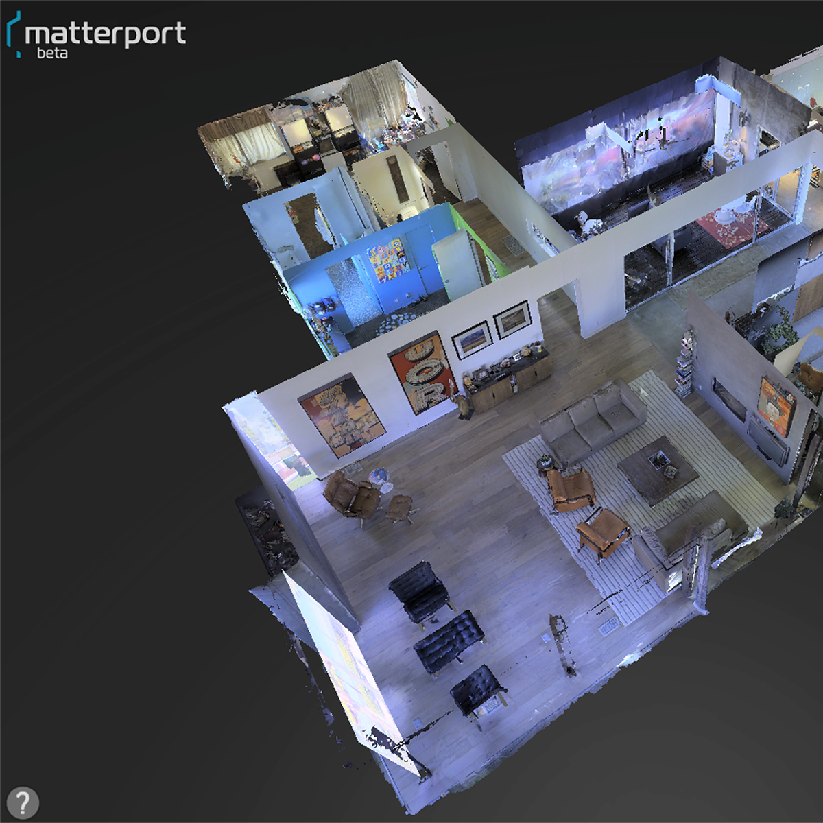Matterport announces 3D Showcase feature: Digital