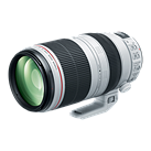 Canon EF 100-400mm f/4.5-5.6L IS II USM becomes a reality