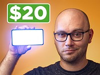 Video: 20 pieces of video gear that cost less than $20