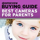 2017 Buying Guide: Best cameras for parents