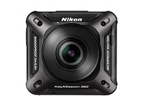 Nikon KeyMission action cameras listed as discontinued on maker's websites