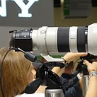 Photokina 2014: smart cameras and devices at the Sony and Samsung stands