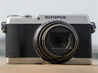 A Compact PEN: Olympus Stylus SH-2 Hands-on