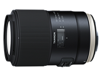 Tamron announces SP 90mm F2.8 Di Macro and TAP-in console for Sony A-mount