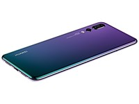 Huawei P20 Pro vs Canon 5DS R