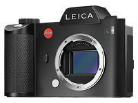 Major Leica SL firmware update brings better AF, new top shutter speed