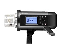 Adorama releases non-TTL Flashpoint XPLOR 600 Pro HSS studio flash head
