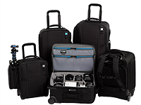 Tenba updates Roadie line of rolling cases