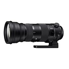 Sigma updates 150-600mm firmware to solve overexposure with Nikon D500