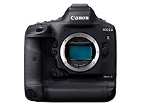 Canon's EOS-1D X Mark III brings a new sensor, Dual Pixel AF and 5.5K Raw video