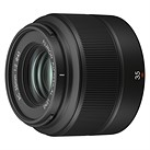 Fujifilm announces affordable XC 35mm F2 prime lens