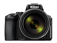 Nikon Coolpix P950 mega-zoom gains 4K video, Raw support, improved EVF
