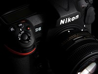 Setting new standards: Nikon D5 Review
