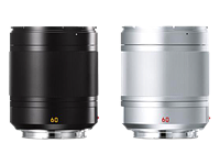 Leica adds 60mm F2.8 macro to TL lens lineup