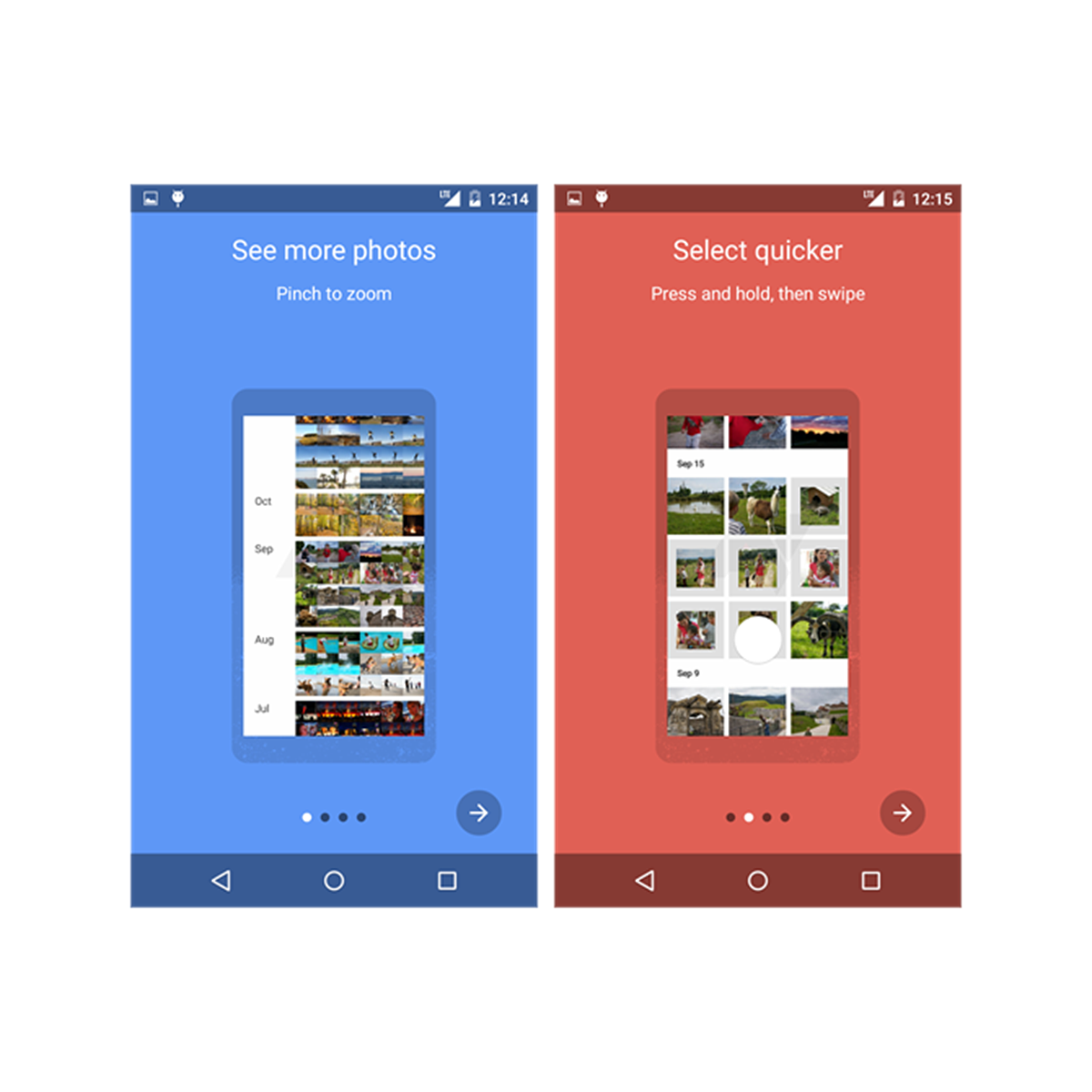 Details of Google's new photo app leaked: Digital Photography Review