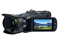 Canon reveals VIXIA HF G50 4K UHD, W10, and W11 camcorders at CES 2019