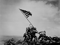 Correct name of mis-identified Iwo Jima flag raiser revealed after 70 years