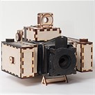 Modular, open-source Focal Camera lets you design your own SLR