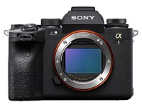 Sony reveals Alpha 1 50MP full-frame camera capable of 30fps and 8K