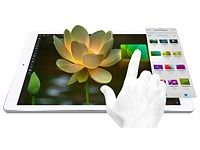 Affinity Photo for iPad adds extremely useful drag-and-drop feature with iOS 11 update