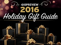 Photo gifts for every budget: 2016 Holiday Gift Guides