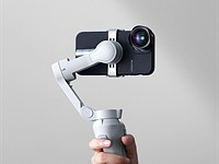 DJI releases its newest smartphone gimbal, the Osmo Mobile 4