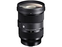 Sigma 24-70mm F2.8 DG DN Art lens delayed due to unexpectedly high preorder demand