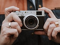 Fujifilm releases X100V with new sensor, new lens and tilting touchscreen