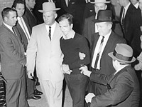 Here's the OTHER photo of Jack Ruby shooting Lee Harvey Oswald