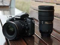 Nikon D750 Review
