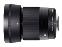 Sigma announces 30mm F1.4 for E-mount and Micro 4/3 and 50-100mm F1.8 Art for APS-C