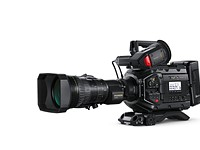 Blackmagic launches 4K broadcast camera for price of a high-end DSLR